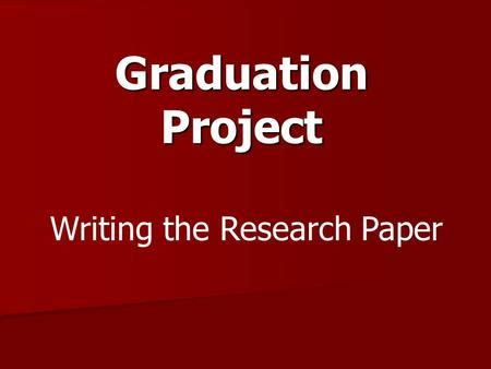 How to write a bibliography for a research paper journalism
